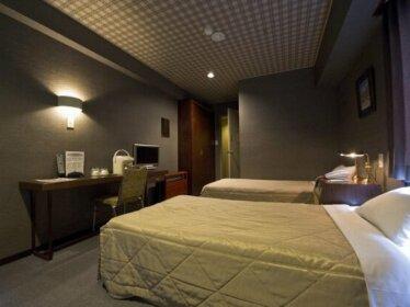 Shizuoka U-i Hotel