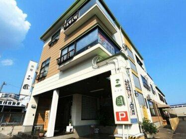 Wafu Business Ryokan Misono