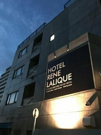 Hotel Renelalique Adult only