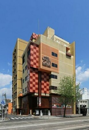 Hotel Water Gate Tokuyama Adult Only