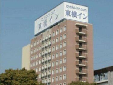 Toyoko Inn Tokuyama-eki Shinkansen-guchi
