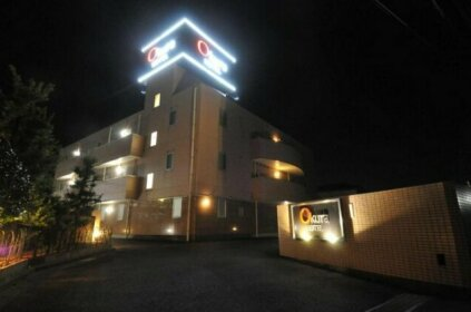 Hotel Okura Adult Only