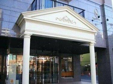 Toyoko Inn Soka-eki Nishi-guchi