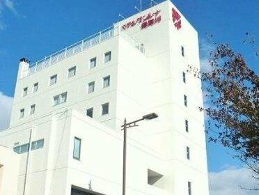 Hotel Sunroute Sukagawa