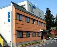 RYOKAN Business no Yado Shintsuruya