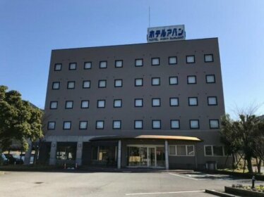 Hotel Avan Sukumo