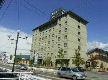 Hotel Route-Inn Suwa Inter