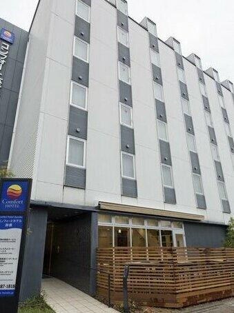 Comfort Hotel Suzuka