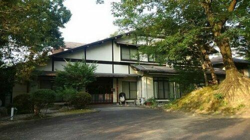 Suzuka Midori no Mori