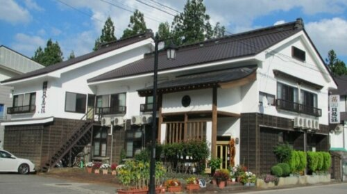 RYOKAN Minshuku Tadamiso