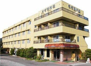 Business Hotel Suzukakeso