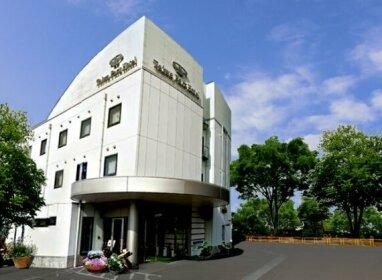 Daiwa Park Hotel