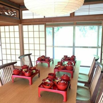 Oki Olive Guesthouse