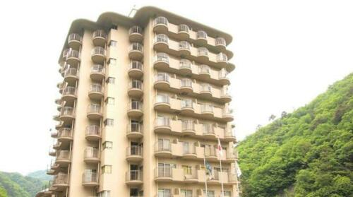 Ryokan Shioe Onsen Shinkabakawa Kanko Hotel