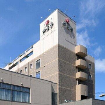 Hotel Shikitei