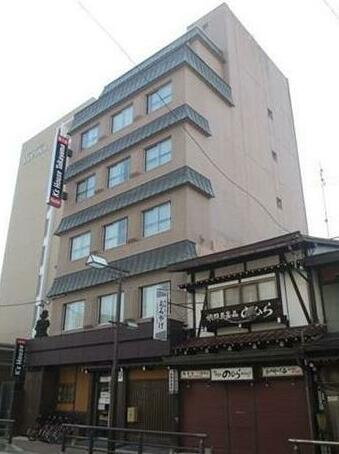 K's House Takayama 1st K's Hostel