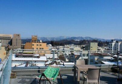 K's House Takayama Oasis 2nd K's Hostel