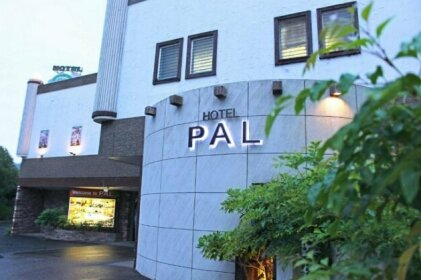 Pal Hotel Takeo Adult Only