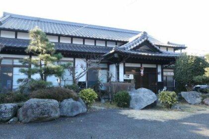 Minshuku Shiroyama