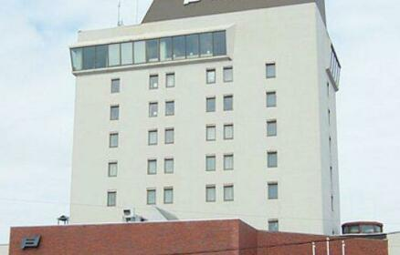 Hotel Suehiro Takikawa