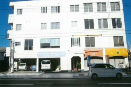 Business Hotel White