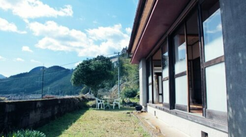 Guest House Yamamizuki
