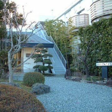 Ryori Ryokan Subaruzaka Nadachusanso
