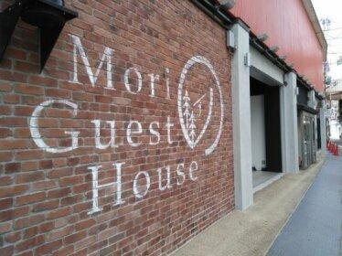 Mori no Guesthouse
