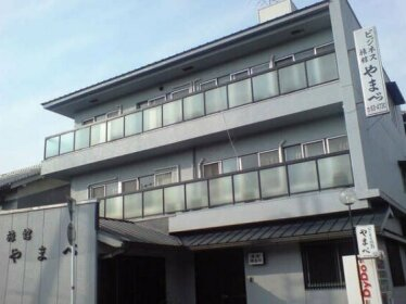 Yamabe Hotel Ryokan