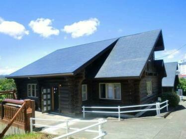 Charter Log Cabin Rocky