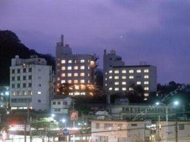Hotel Wako Toba