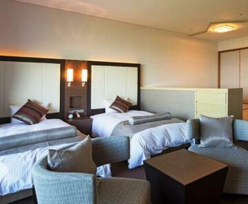 Izumigo Hotel Altia Toba