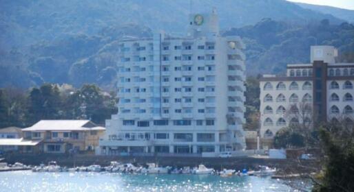 Izumigo Toba Dog Paradise Hotel