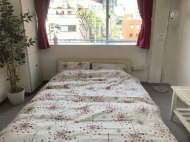 AH Studio Apartment in Shinjuku KB1