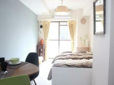 AH Studio Apartment in Shinjuku No 3