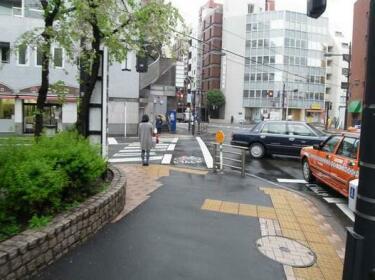Akasaka & Roppongi Central Tokyo 2