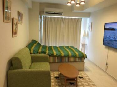 Alex Tokyo Stay Nishishinjuku Apartment