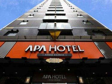 APA Hotel Ayase Ekimae