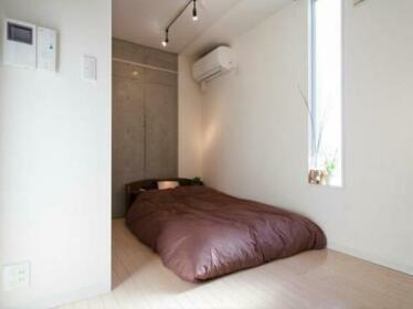 AS 1 Studio Apartment 3 Bed in Tokyo Hatsudai No 1