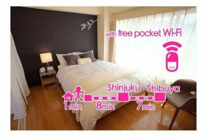 Asagaya Nest Apartment - Near Shinjuku