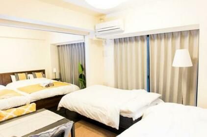 Brand New Fabulous room/Mita Luxury
