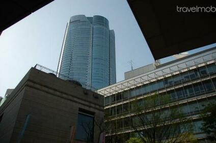 Central Tokyo Roppongi 63030