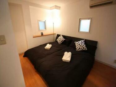 Cozy House near Roppongi Stn 4 min