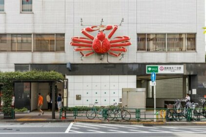 D3 Condominium NIshi-Shinjuku In