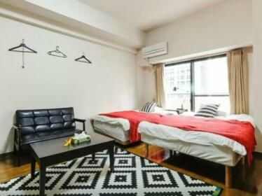 Dimensiondots Private Apartment Near Daimon