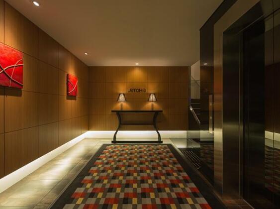 E Hotel Higashi Shinjuku- Photo2