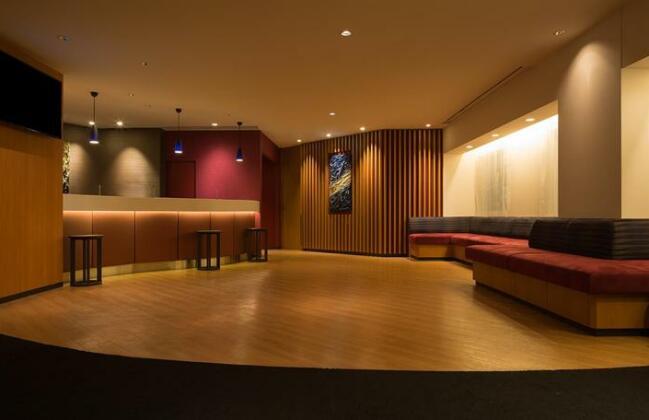 E Hotel Higashi Shinjuku- Photo3