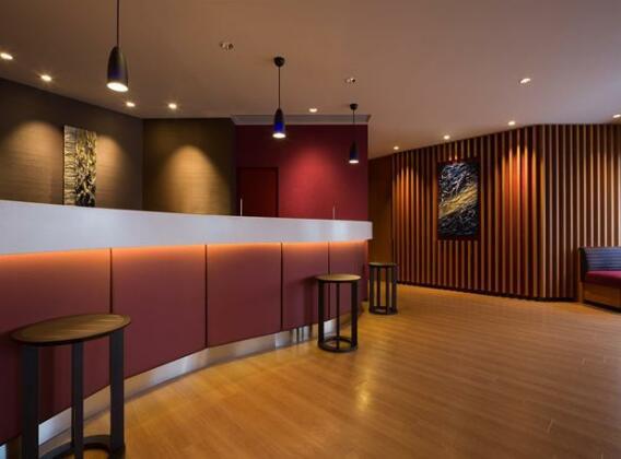 E Hotel Higashi Shinjuku- Photo5
