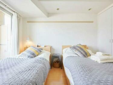 ES58 1 Bedroom Apartment in Akihabara