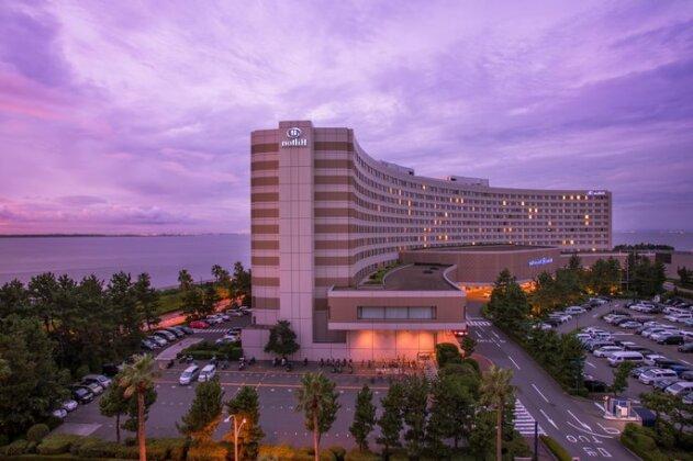 Hilton Tokyo Bay- Photo2